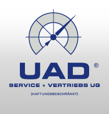 UAD-Online English